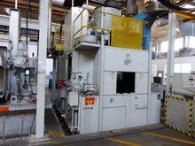IVA Wash plant / Systeme de Lav