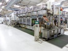 Moehwald Transfer Line for Mach