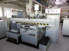 Jung 'JF520D' Surface Grinder /