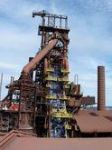 Two Million TPA Steel Making Pl