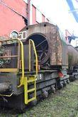 Paul Wurth Liquid Steel Torpedo