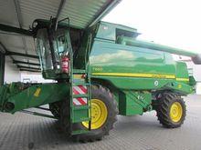 2009 John Deere T 660