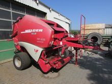 Used 2008 Welger RP
