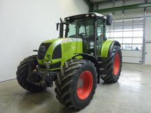 2008 CLAAS Ares 697