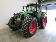 Used 2002 Fendt 926