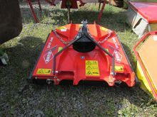 2013 Kuhn BAV 1245