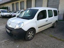 2012 Renault KANGOO KANG. GD