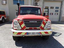 2012 IVECO MASSIF PAS40VC24