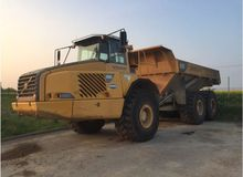 2006 VOLVO A 35 D