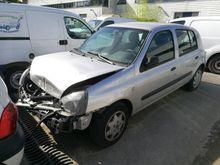 2008 Renault CLIO AUT/DYNA