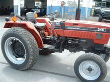 Used 1986 CASE IH 24