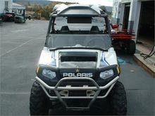 2010 POLARIS RZR 800