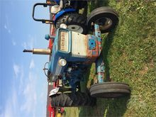 Used 1967 FORD 5000