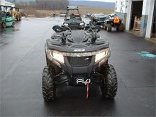 2015 ARCTIC CAT XR550 XT EPS