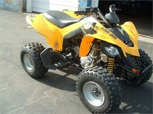 2012 CAN-AM DS250