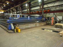 Messer MPC 2022 Plasma Cutting