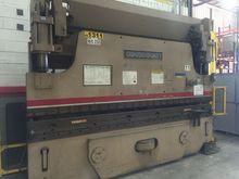 90 Ton Cincinnati  FMII Press B