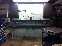 150 Ton X 10' 2010  LVD PPEC-5