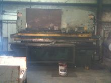Used 175 Ton Wysong