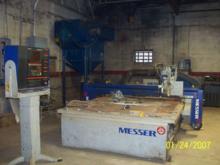 Messer Promaster II 6 X 12' Pla
