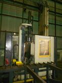 Ficep Model 1001 Beam / Drill L