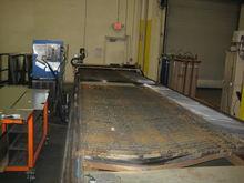 Messer Metalmaster II CNC Plasm
