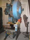 75 Ton Niagara Model M-75  OBI