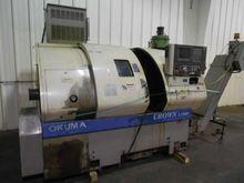 Okuma Crown L1060 CNC Lathe