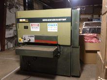 Grindingmaster Model MCSBB-900