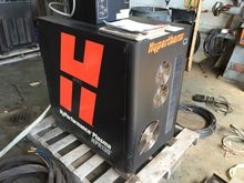 SOURCE ONLY   Hypertherm  HPR 1