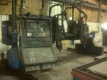 Messer TMC 4512 750 Amp Dual He