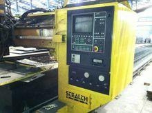 ESAB Stealth 5000-14 CNC Oxygen