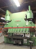 600 Ton Cincinnati  Model 600H