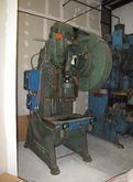 60 Ton Minster Model 6  OBI Pre