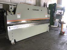100 Ton X 12'  Accurpress  7100