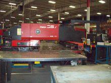 1992 Amada Pega 357 CNC Turret