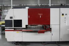 Nisshinbo Model MAP 1000 CNC Tu