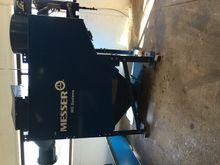 Used 2001 Messer-MG