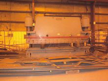 Used 500 Ton Pacific