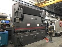 230 Ton X 12' Cincinnati Model
