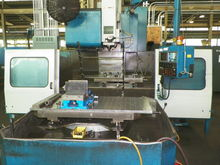 Supermax  Max- 8 CNC Vertical M