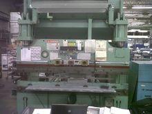90 Ton Cincinnati Autoshape CNC