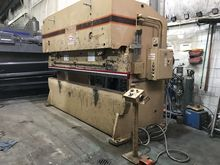 200 Ton X 12' Standard Industri