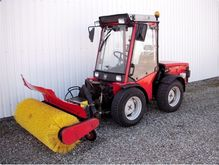Carraro HST 4400 SP