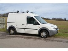 2007 Ford Transit Connect tdi