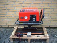 Al-vac Atomic 500