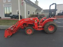 29717907 used kubota l2500 tractor for sale machinio