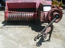 Massey Ferguson 120