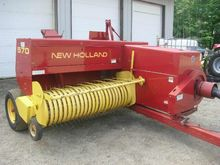 2001 New Holland Agriculture 57