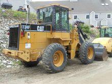 1995 CAT IT24F